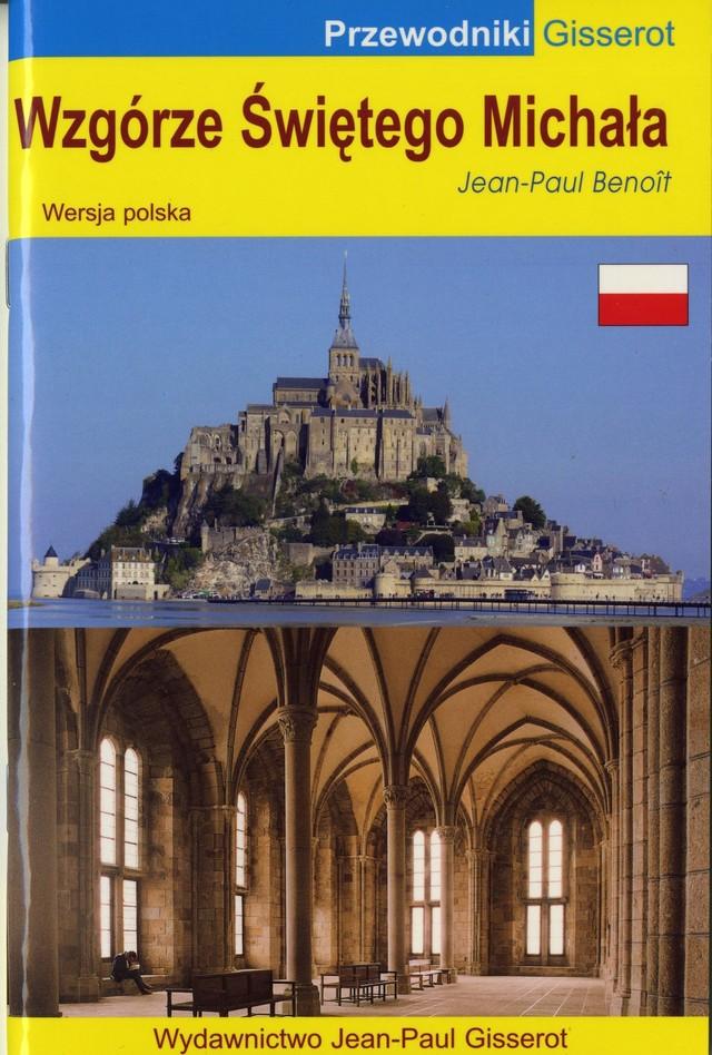 Mont Saint-Michel (Polonais) - Jean-Paul Benoît - GISSEROT